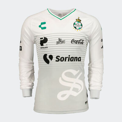 07b3bc93362 CHARLY SANTOS LAGUNA Jersey 2018-2019 Size XL Fit Size - $49.99 ...