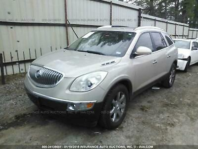 2008 2009 Buick Enclave Driver Roof Airbag Only Lh Side Roof Airbag Oem