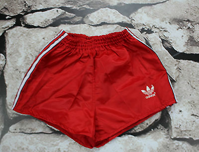 _ ADIDAS _ NEW VINTAGE SHORTS _ Sizes 128 /152 _ 1980s' _ WEST GERMANY