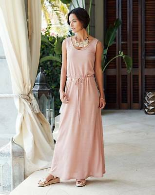 ref hw 13 Simply Be Georgette maxi dress uk size 12