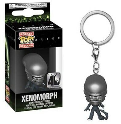 2019 New Funko Pocket Pop! Keychain Alien Xenomorph Preorder Authorized Seller!