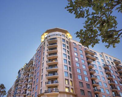 Wyndham National Harbor, 500,000, Points, Annual, Timeshare, Deeded