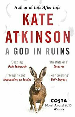 Kate Atkinson - A God in Ruins