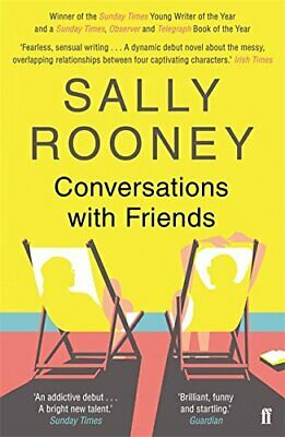 Sally Rooney - Conversations with Friends