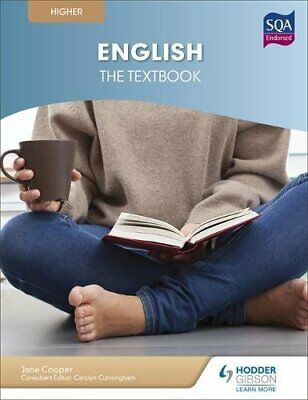 Jane Cooper - Higher English: The Textbook