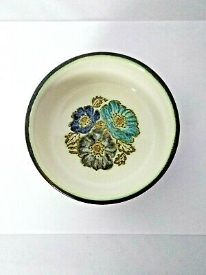 "Wedgewood IONA Fruit / Cereal Bowl 5.25"" Made In England"