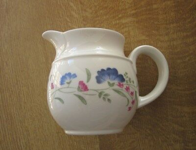Royal Doulton Windermere Expressions Milk or Gravy Jug - VGC no chips/cracks