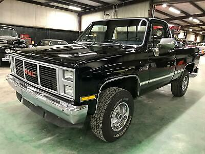 1985 GMC Other 4x4 SWB Pickup 1985 GMC Pickup