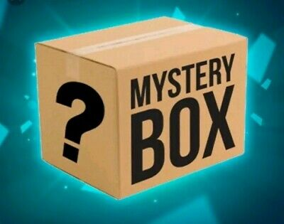 5.00$ Only, Mysteries Box/bag Greeting🎁 Anything possible 🎁 All New,2019 Gift