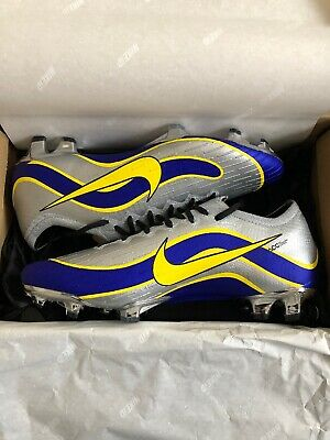 innovative design e3fff 580bc Nike Mercurial Vapor R9 Heritage Pack 7 1 2 Us