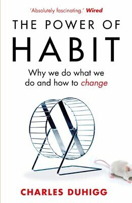 Charles Duhigg - The Power of Habit