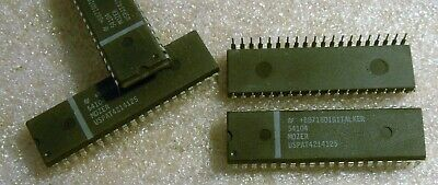 MM54014 MOZER Digitalker - NEW - National Semiconductor
