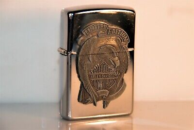 ZIPPO lighter Harley Davidson LIMITED EDITION 1994