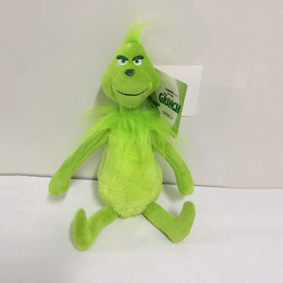 47432411d7b New 2019 Dr Seuss How the Grinch Stole Plush Toy Child Christmas Gift