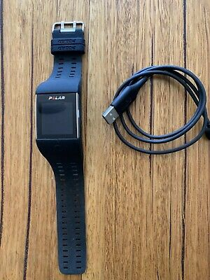 POLAR M600 Heart Rate Monitor/watch