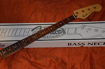 Fender Precision Bass Neck*the Original*vintage Style*top Quality*rare*low Price