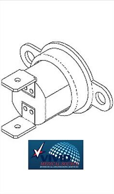 Wall Thermostat for Pelton & Crane 004527 NEW Warranty 1 Year