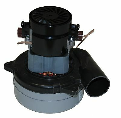 Vacuum Motor for Comac le 24, Motor, Suction Turbine