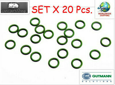 Hella 9GR 351 288-861 Seal Ring Kit (20 pieces)