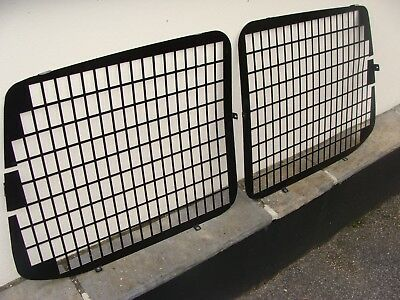 T6 T5 Transporter Barn Doors security GUARD grille VW window mesh