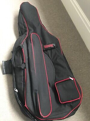 Padded Cello Case