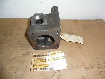 Detroit Diesel  Lower Thermostat Housing  5106003 **last One
