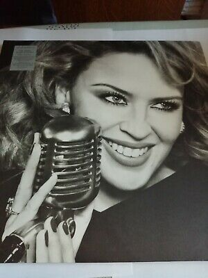 Kylie Minogue Lp Double The Abbey Road Sessions Rare Limited Edition Angleterre