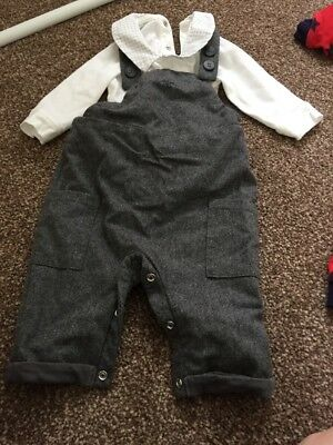 Mothercare Baby Boys Clothes  Up To 3 Months