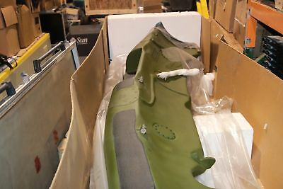 ERA AUXILIARY FUEL TANK for BELL 412, 212, and 205 HELICOPTERS