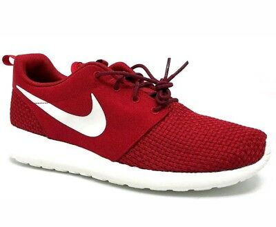 259bb2ab2223d Nike Roshe One SE Mens Sneaker Gym Red Sail-Team Red 844687
