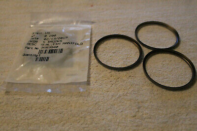 Cummins Isx Exhaust Manifold Seals #648