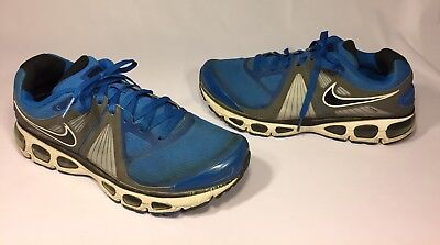 uk availability 4f319 69a1f Men s Size 10.5 Nike Air Max Tailwind 4 Athletic Running Shoes In Good  Condition