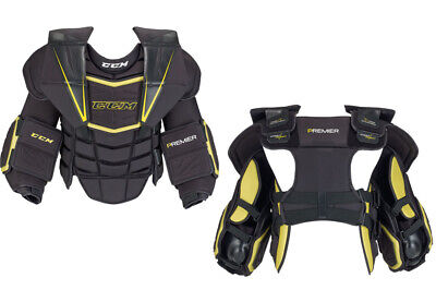 3449bee61a3 CCM PREMIER GOALIE Chest   Arm Protector - Sr XL -  259.99