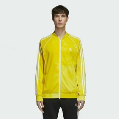 00e10296020e0 ADIDAS ORIGINALS PHARRELL Williams Hu Holi SSTR Track Jacket CW9106 V