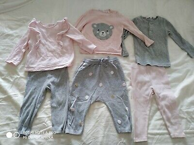 Country Road Baby Girl Size 0 Mixed Lot