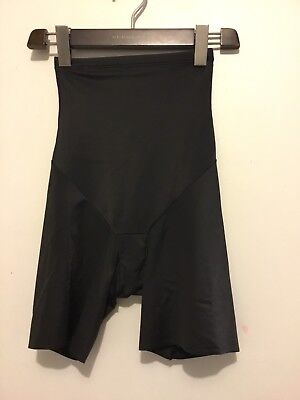 bad7f91d1f658 TC FINE SHAPEWEAR Womens High Waist Black Size Small -  10.00