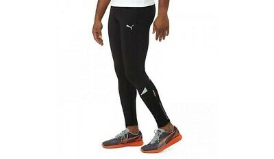 PUMA Damen Trainingstights Spotlight Full Tight: