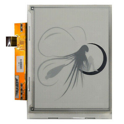 "6"" ED060SC4 (LF) E-Ink-LCD-Display Anzeige für Pocketbook 301 602 603 611 $EWN"