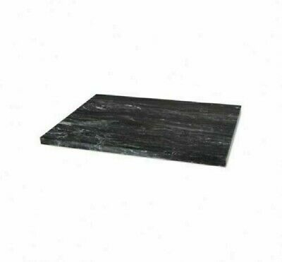LARGE HEAVY  RECTANGLE  Marble Chopping Board Cutting Slicing Worktop Saver Slab