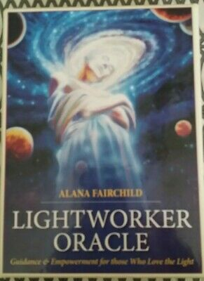 Lightworker Oracle : Guidance and Empowerment for Those Who Love the Light by M…