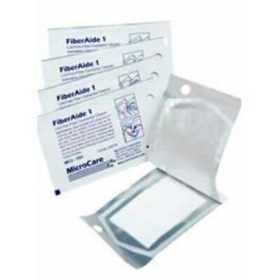 Sticklers MicroCare FA1 Lint-Free CleanWipes Singles - 50 Pack Bag-by-Stickler..