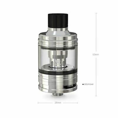 Eleaf  MELO 4 clearomiseur  NEW. & 12x booster Nicotine 10ml  20mg