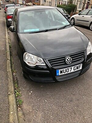 Vw Polo 1.2 5 Door Hatchback 2007 One Owner