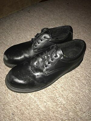 Dr Martens Safety Shoes Size 10