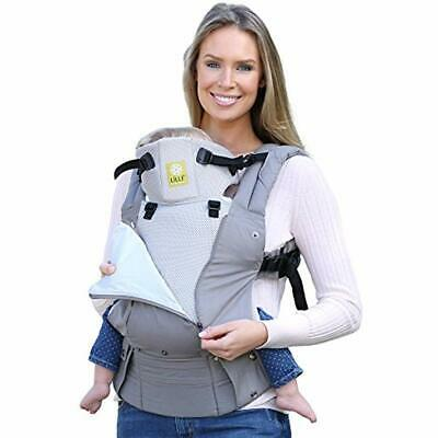 SALE LILLEbaby SIX-Position, 360 Ergonomic Baby & Child Carrier The COMPLETE All