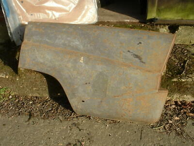 Austin A55 Mk2 Cambridge LH rear wing NOS