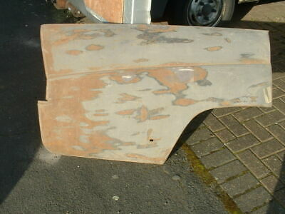Morris Oxford Mk6 RH rear wing NOS