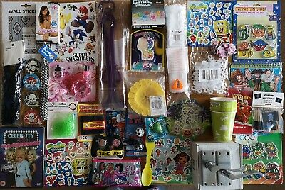 Brand New Wholesale Job Lot JOBLOT Mixed Items RESELL CARBOOT MARKET TRADER no