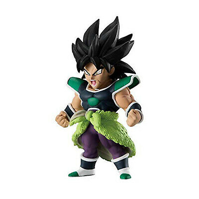 Bandai Dragon Ball Adverge 9 Movie Special Broly Figure NEW IN STOCK