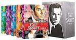 Get Smart: The Complete Series DVD Gift Set Standard Edition | Brand New Sealed